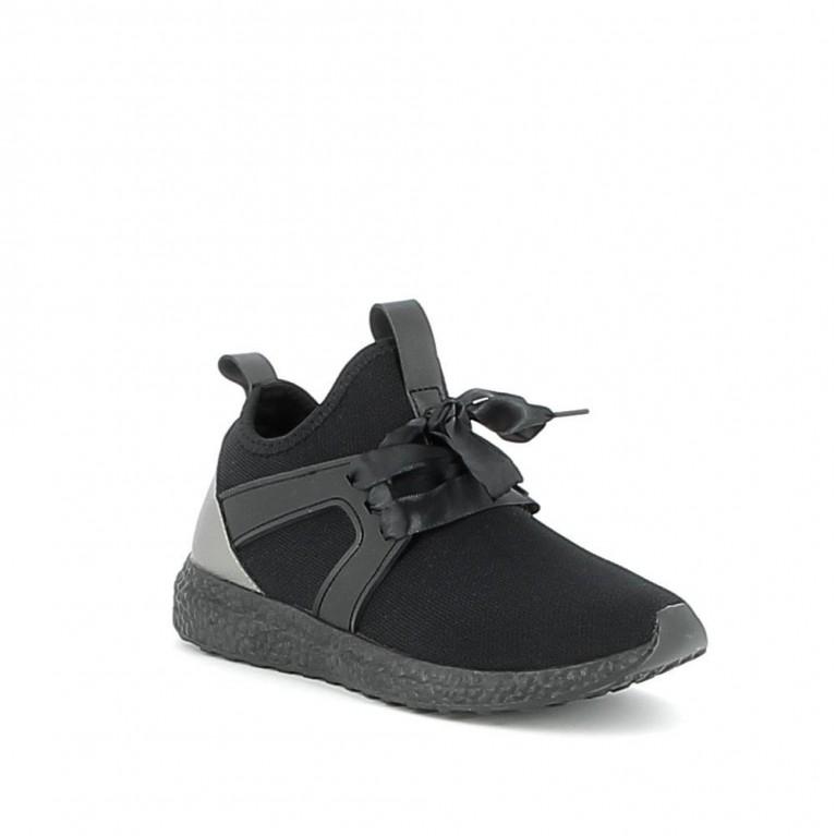 Sneaker à ruban