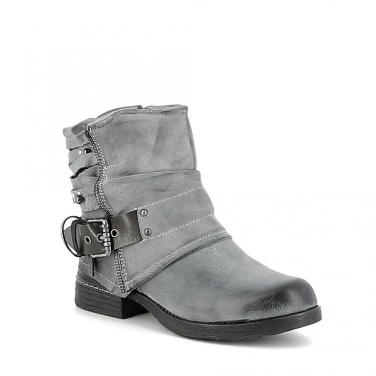 Low-boots avec perles