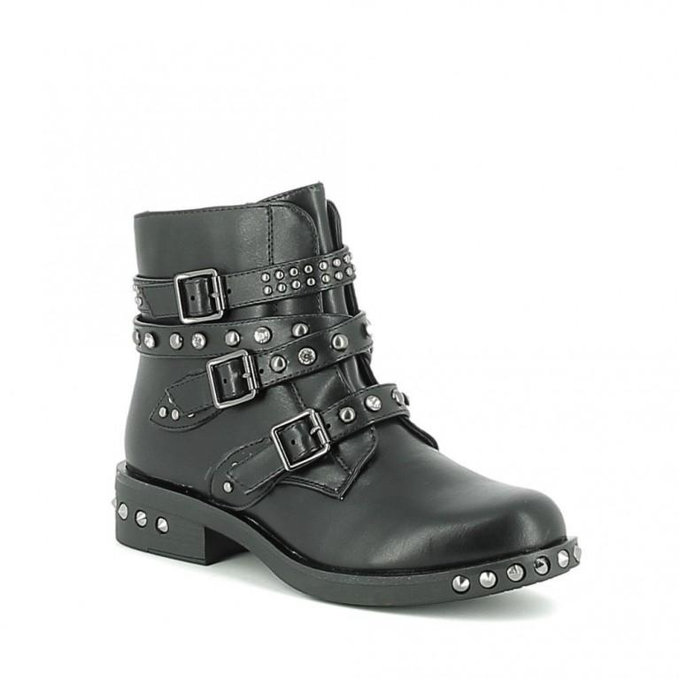 Low-boots de style rock