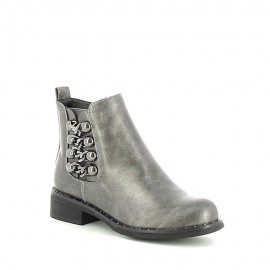 Low-boots avec chaînes